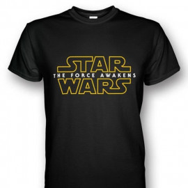 T-shirt Stars Wars The Force Awakens