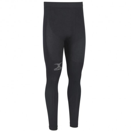 GILBERT Leggings de compression - Noir