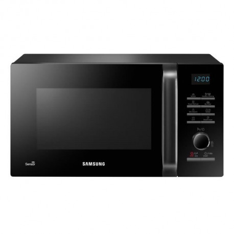 SAMSUNG Micro-ondes Grill MG23H3125XK