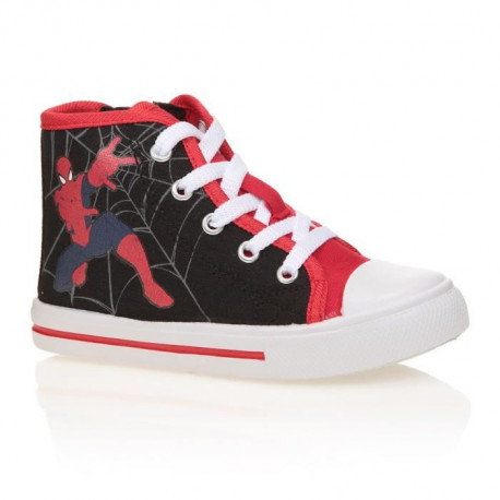 SPIDERMAN Baskets Enfant