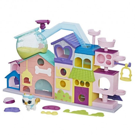 LITTLEST PETSHOP - L'Appartement