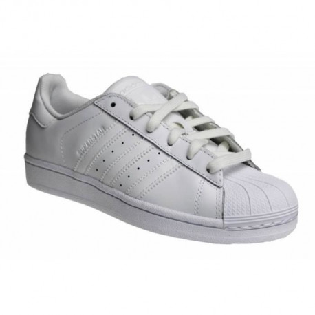 ADIDAS ORIGINALS Baskets Superstar Homme Blanc