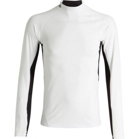 ATHLI-TECH Maillot de football Bobo TML - Homme - Blanc