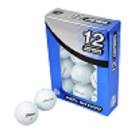 SECOND CHANCE 12 Balles de Golf Titleist Nxt