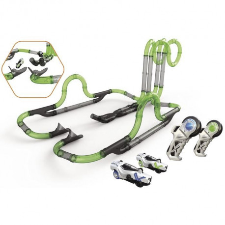 EXOST LOOP - Twin Tower Racing Set