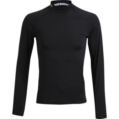 ATHLI-TECH Maillot de football Bobo TML - Homme - Noir