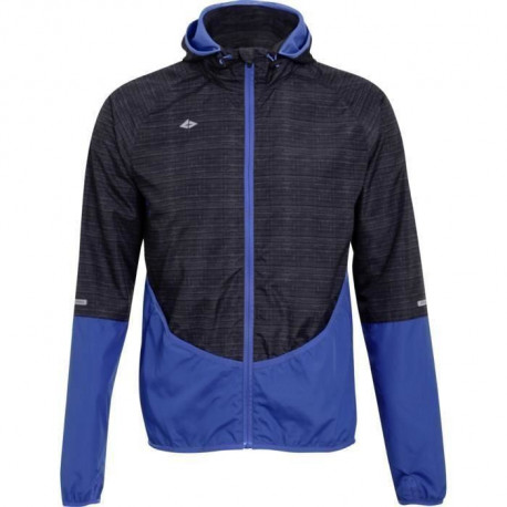 ATHLI-TECH Coupe Vent de Running Aladin Homme