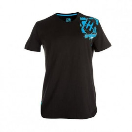 FREEGUN T-shirt Boyz Babyz Racing Bleu