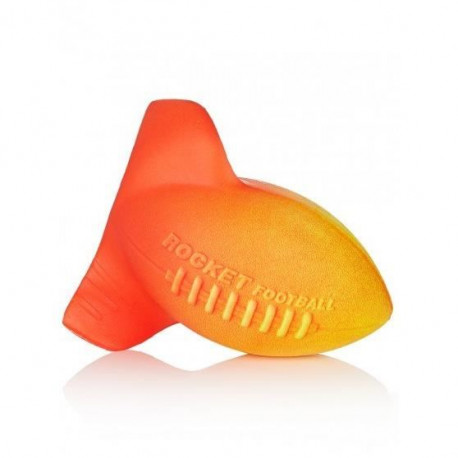 AEROBIE Rocket Football 15 cm US Foot Rock