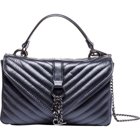 MAIA PARIS - HELIOS Sac a main noir