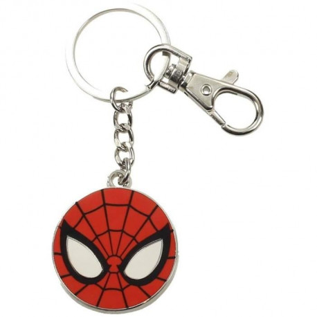 Porte-clé Marvel Spiderman
