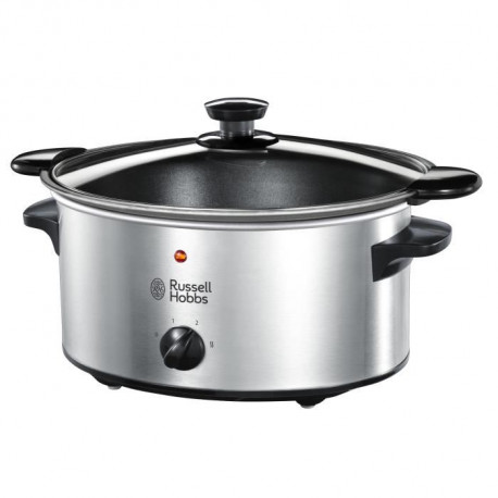Mijoteur et plat multi-usages RUSSELL HOBBS Cook@home 22740-56