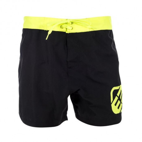 FREEGUN Boardshort Court - Homme - Jaune