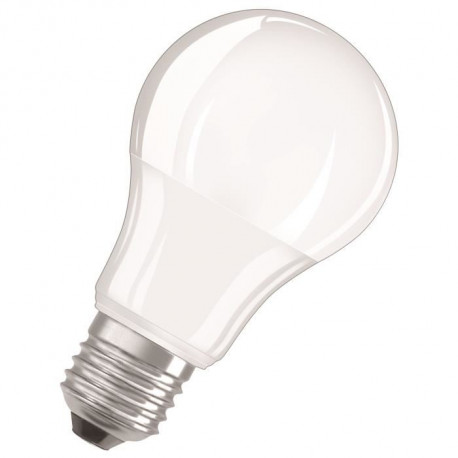 OSRAM Ampoule LED standard Star + Active&Relax E27 11 W équivalent a 75 W blanc chaud ou froid