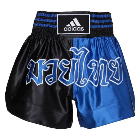 ADIDAS Short Thai Broderie Patch Homme