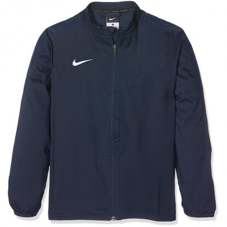 NIKE Coupe-Vent Team Performance Shield - Enfant - Obsidienne