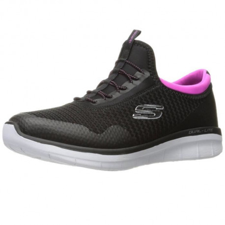 SKECHERS Baskets Synergy 2.0 Chaussures Femme