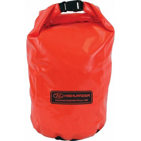 Highlander Sac a Sec Petit Orange