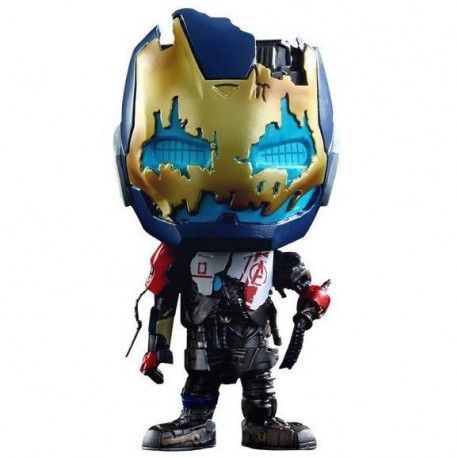 Figurine Marvel - Cosbaby de Mark I