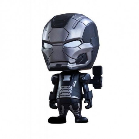 Figurine Marvel - Cosbaby de War Machine Mark II