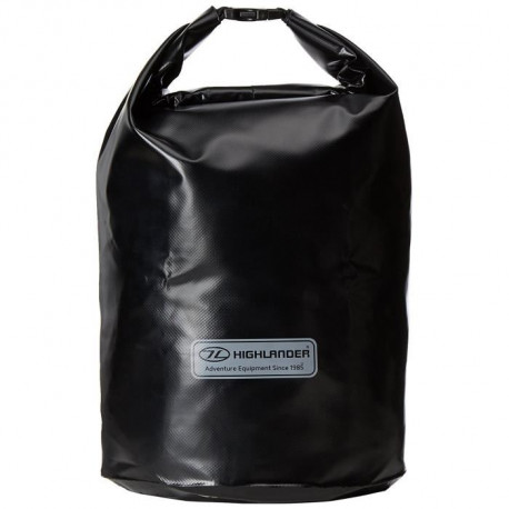 Highlander Sac a Sec Grand Noir