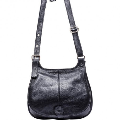 MAIA PARIS - OSLA Sac a main noir