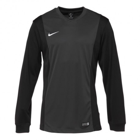 NIKE Maillot Manches longues Park Derby - Homme - Anthracite