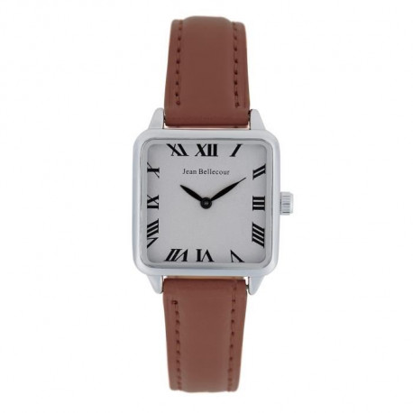 JEAN BELLECOUR Montre Homme Quartz