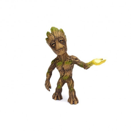 Figurine Metals Die Cast M156 - Marvel Les Gardiens de la Galaxie - Groot