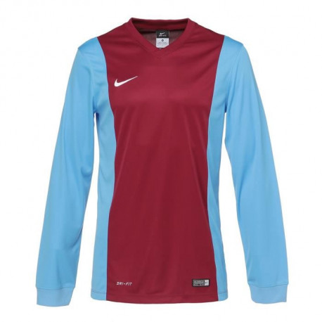 NIKE Maillot Manches longues Park Derby - Homme - Rouge