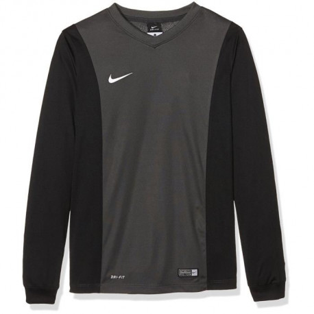 NIKE Maillot Manches longues Park Derby - Enfant - Anthracite