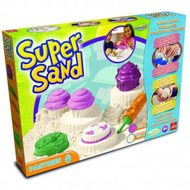 SUPERSAND Sable patisserie