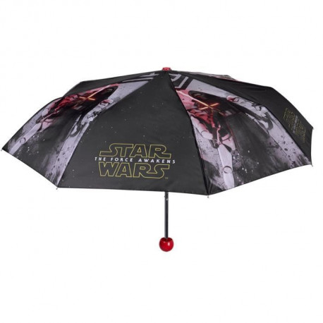 STAR WARS - Parapluie Mini Manuel Anti-vent