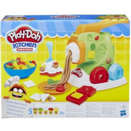 PLAY-DOH Kitchen Creations - La Fabrique a Pâte