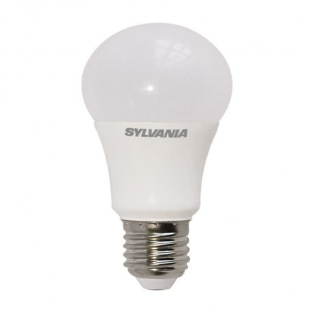 SYLVANIA Ampoule LED Toledo Standard GLS E27 9W équivalence 60W dimmable