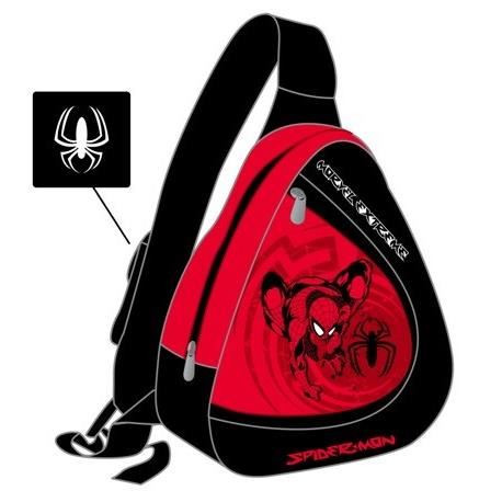 SPIDERMAN Sac d'Epaule