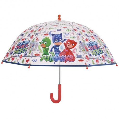 PYJAMASKS - Parapluie Manuel - Multicolor