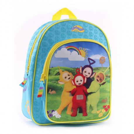 TELETUBBIES Sac a dos Mixte 31 cm