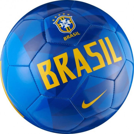 NIKE Ballon de football Brésil 2018