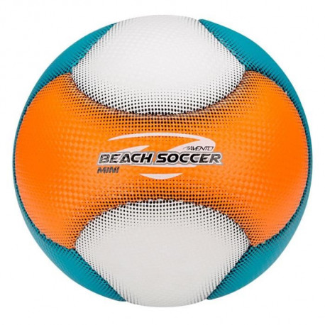 AVENTO Mini-ballon de beach football Soft - Orange