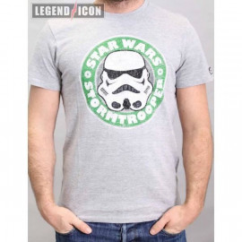 T-Shirt Stormtrooper Coffee