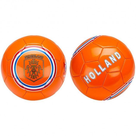 AVENTO Ballon de football Pays-Bas - Orange