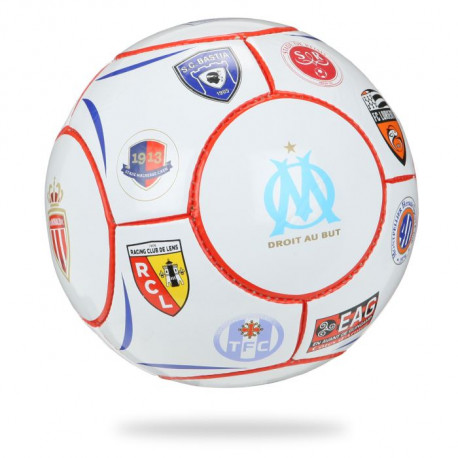 Ballon de Football T5 Ligue 1 Lfp