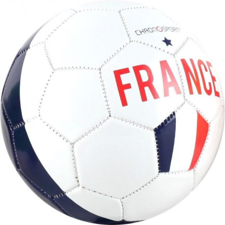 CHRONOSPORT Mini Ballon T2 France