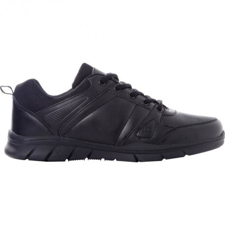 UP2GLIDE Chaussures Homme Firstwalk Noir