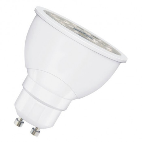 OSRAM SMART+ Ampoule spot connectée LED GU10 6 W équivalent a 50 W dimmable du blanc chaud au blanc froid