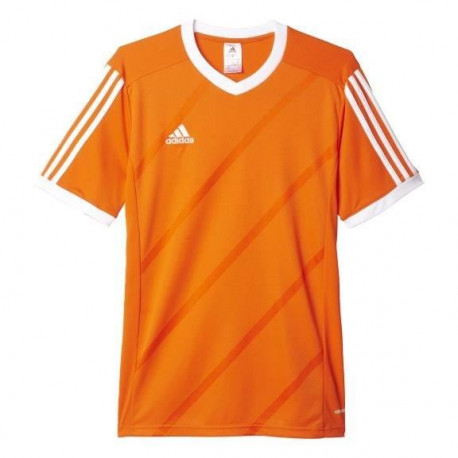 ADIDAS TABE 14 T-shirt homme - Orange