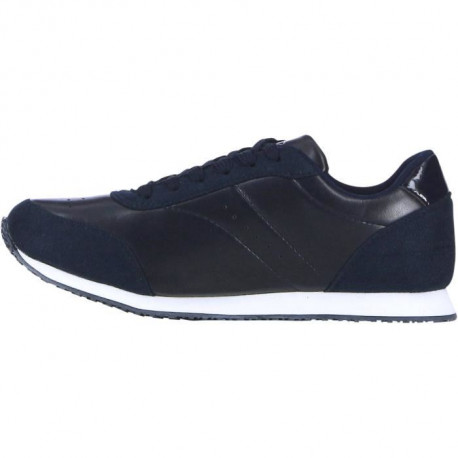 UP2GLIDE Baskets City F2 Chaussures - Femme - Bleu
