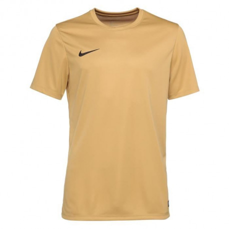 NIKE Maillot Unisexe Park VI - Or