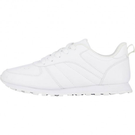 UP2GLIDE Baskets Firstlady Chaussures - Femme - Blanc
